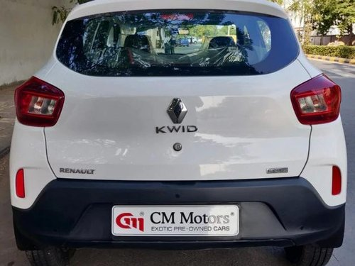 Used Renault Kwid RXT 2020 AT for sale in Ahmedabad