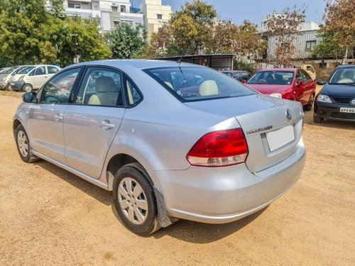 Used Volkswagen Vento 2012 MT for sale in Hyderabad
