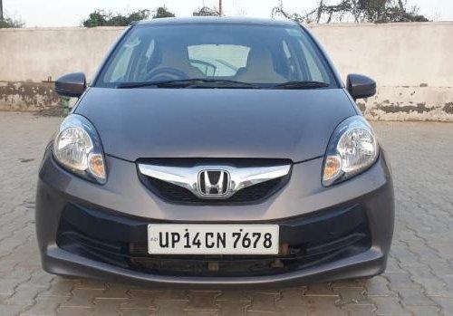 Used 2015 Honda Brio MT for sale in Ghaziabad