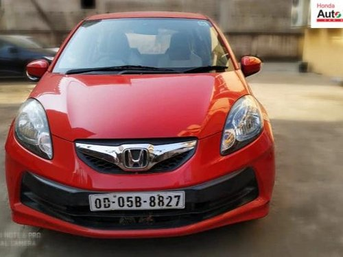 Used Honda Brio 2013 MT for sale in Bhubaneswar