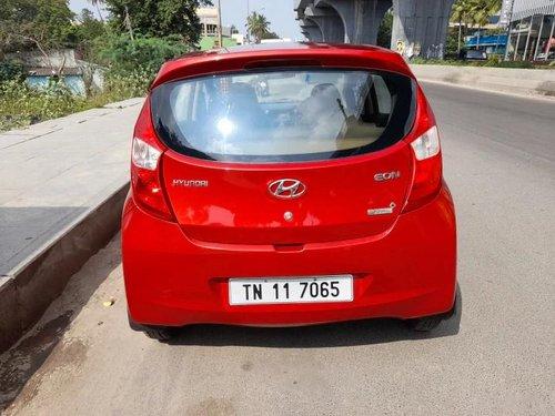 Used Hyundai Eon 2012 MT for sale in Chennai