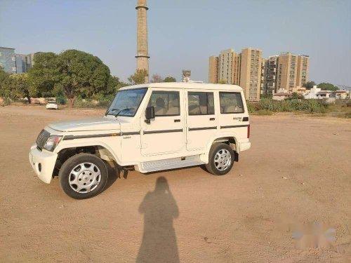 2016 Mahindra Bolero SLE MT for sale in Ahmedabad