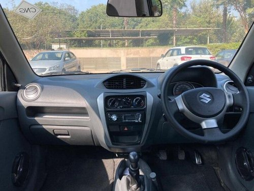 Used Maruti Suzuki Alto 800 CNG LXI 2016 MT in New Delhi -5