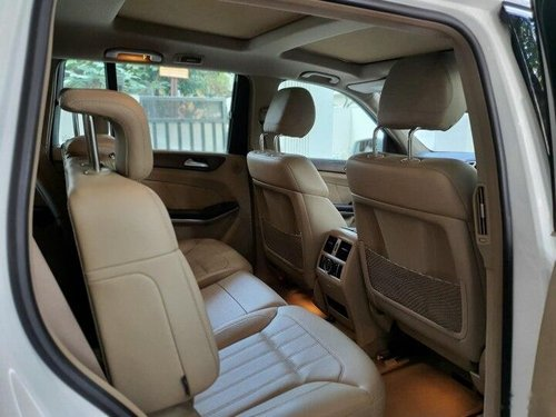Used 2013 Mercedes Benz GL-Class AT for sale in Hyderabad