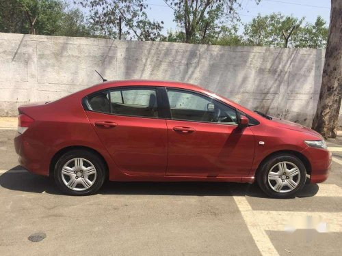 Used Honda City 2009 AT for sale in Pune