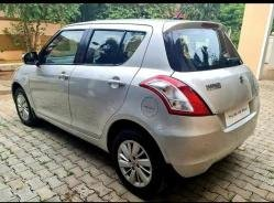 Used 2015 Maruti Suzuki Swift MT for sale in Coimbatore-5