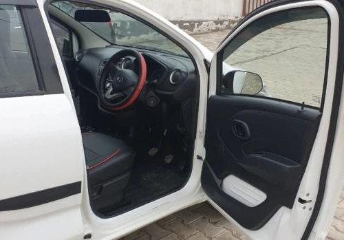 Used 2018 Datsun Redi-GO MT for sale in Ghaziabad