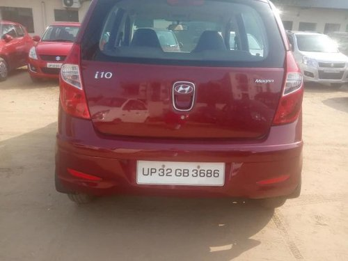 Used Hyundai i10 Magna 2015 MT for sale in Lucknow