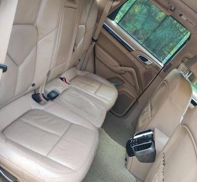 Used Porsche Cayenne 2012 AT for sale in Hyderabad