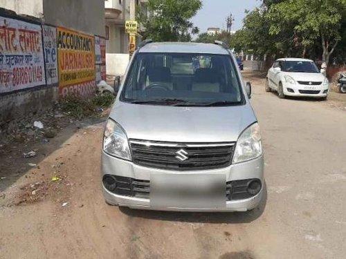 Used 2011 Maruti Suzuki Wagon R MT for sale in Jaipur