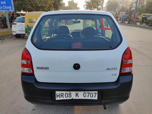 Maruti Suzuki Alto 2009 MT for sale in Gurgaon-4