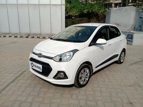 Used 2017 Hyundai Xcent 1.2 Kappa S MT in Lucknow