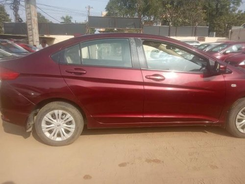 Used 2014 Honda City i-DTEC SV MT for sale in Lucknow