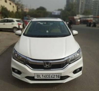 Used Honda City VX MT 2019 MT for sale in New Delhi