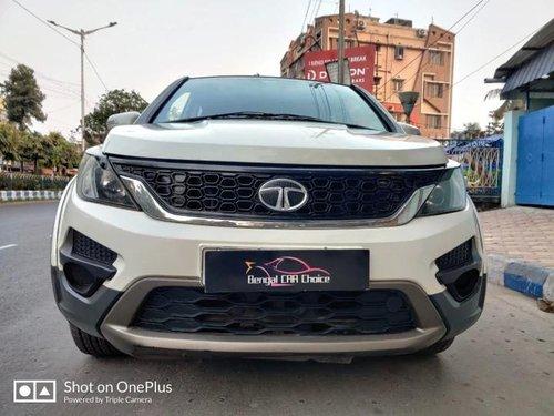 Used Tata Hexa XM 2017 MT for sale in Kolkata