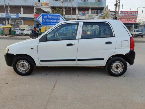 Maruti Suzuki Alto 2009 MT for sale in Gurgaon-10
