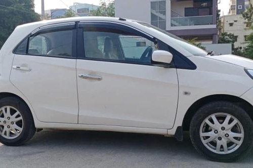 Used Honda Brio 2013 AT for sale in Hyderabad -0