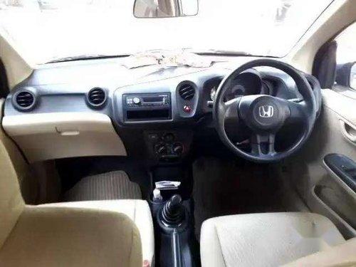 2014 Honda Amaze MT for sale in Goregaon