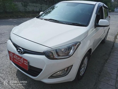 2012 Hyundai i20 Sportz 1.4 CRDi MT for sale in Indore