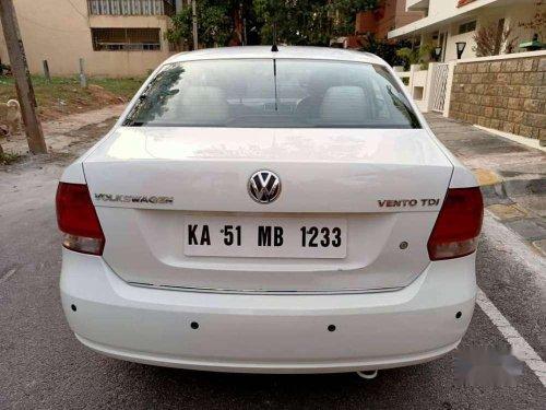 Volkswagen Vento 2011 MT for sale in Nagar