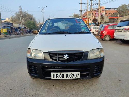 Maruti Suzuki Alto 2009 MT for sale in Gurgaon