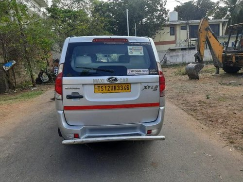 Used 2017 Mahindra Xylo D4 MT for sale in Hyderabad