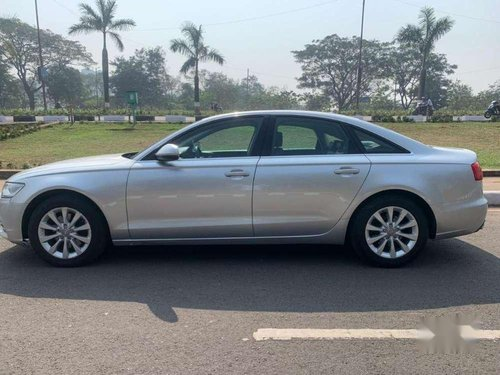 Used Audi A6 2014 AT for sale in Thane