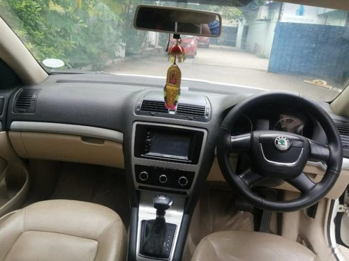 Used Skoda Laura 2011 AT for sale in Chennai