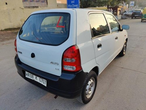 Maruti Suzuki Alto 2009 MT for sale in Gurgaon-14