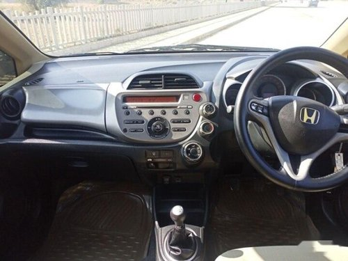 Used 2012 Honda Jazz Select Edition MT in Gurgaon