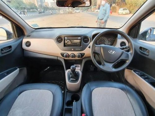 Used Hyundai Grand i10 Magna 2015 MT for sale in Ahmedabad