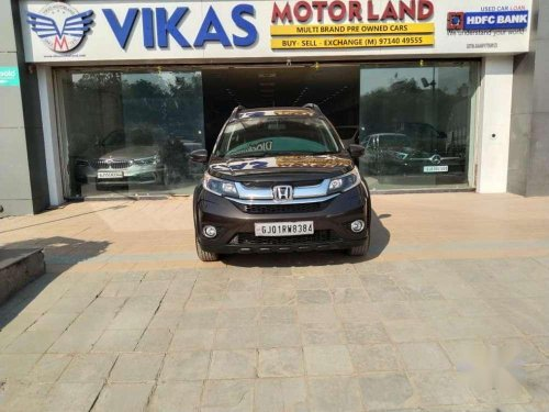 Used 2017 BR-V  for sale in Surat