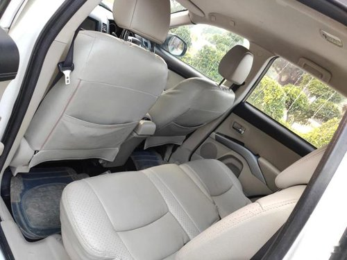 Used Mitsubishi Outlander 2.4 2010 AT for sale in Gurgaon