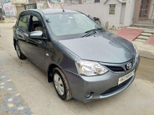 Toyota Etios Liva G 2015 MT in Faridabad