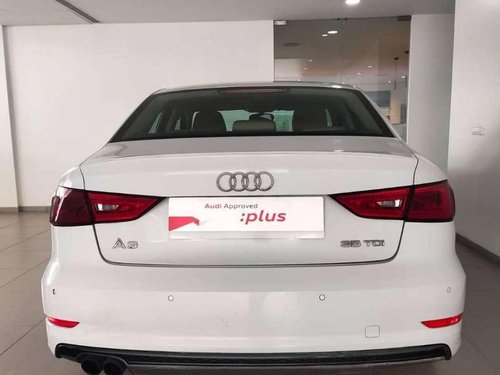Used Audi A3 2015 AT for sale in Pune