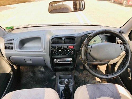 Used 2008 Maruti Suzuki Alto MT in Ahmedabad