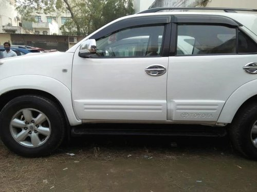 Used 2011 Toyota Fortuner 3.0 Diesel MT for sale in Lucknow