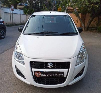 Used 2015 Maruti Suzuki Ritz MT in Bangalore-6