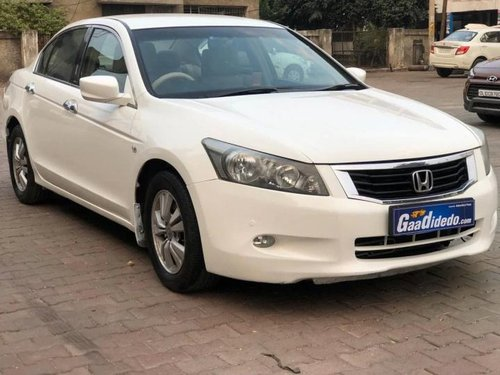 Used Honda Accord 2009 MT for sale in Ghaziabad
