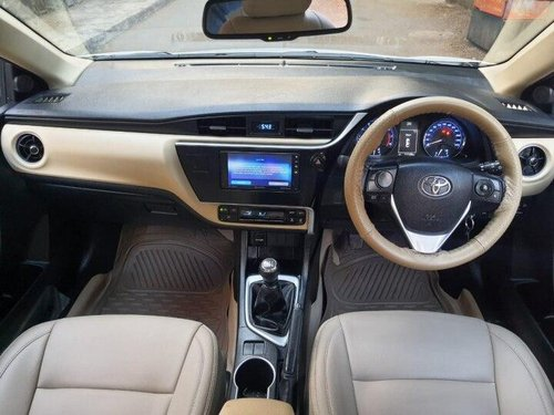 Used 2017 Toyota Corolla Altis MT for sale in Mumbai