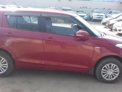 Used 2014 Maruti Suzuki Swift MT for sale in Lucknow