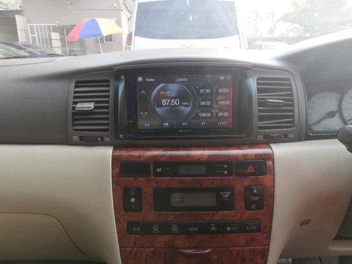 Used 2006 Toyota Corolla MT for sale in Kolkata