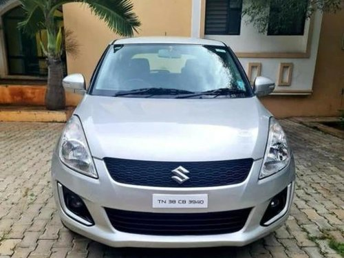 Used 2015 Maruti Suzuki Swift MT for sale in Coimbatore-6