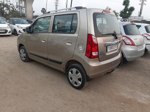 Used Maruti Suzuki Wagon R 2016 MT for sale in Hyderabad