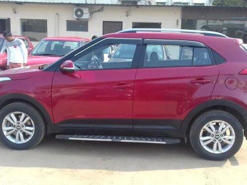 Used Hyundai Creta 2015 MT for sale in Lucknow