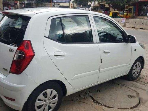 Used 2011 Hyundai i10 MT for sale in Nagar