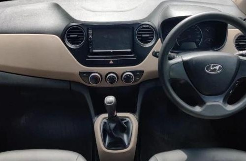 Used Hyundai Grand i10 2017 MT for sale in Bangalore