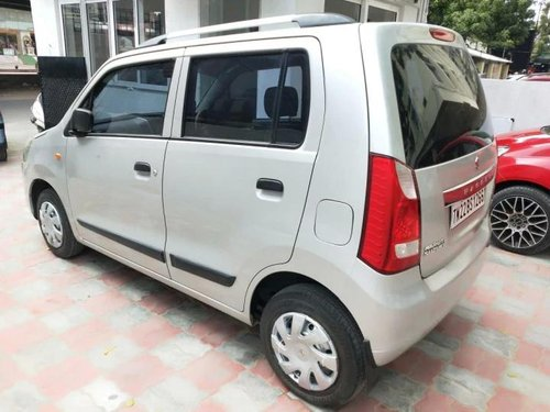 Used Maruti Suzuki Wagon R 2010 MT for sale in Chennai