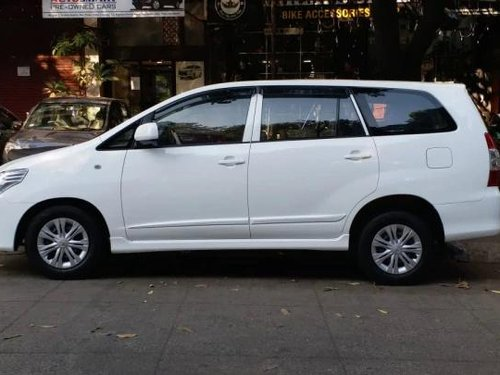 Used Toyota Innova 2016 MT for sale in Thane