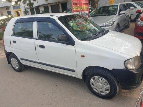 Used 2010 Maruti Suzuki Alto MT for sale in Meerut